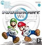 Mario Kart Wii (inkl. Wii Wheel - Len...