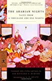 The Arabian Nights: Tales from a Thousand and One Nights (0375756752) by Burton, Richard Francis