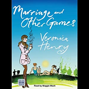 Marriage and Other Games | [Veronica Henry]