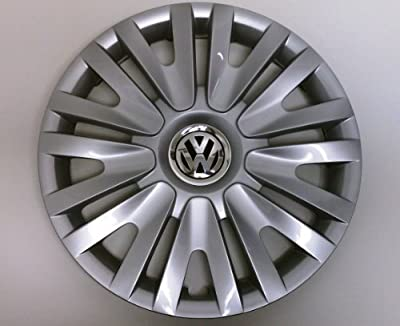 "Vw Golf Mk6 Hubcap Wheel Cover 15"""