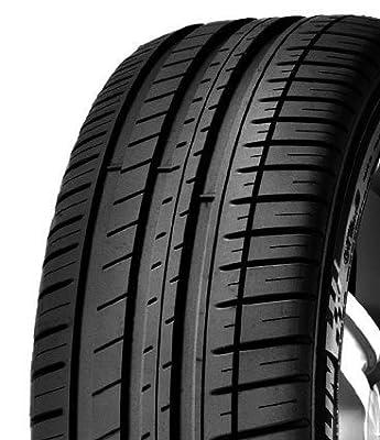 Michelin, 225/45ZR17 PIL SPORT 3 GRNX TL 91Y f/a/71 - PKW Reifen (Sommerreifen) von Michelin auf Reifen Onlineshop