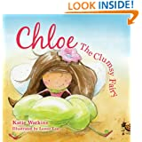 Chloe, the Clumsy Fairy: Book One of the Mönelie Series