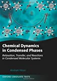 Chemical Dynamics in Condensed Phases: Relaxation, Transfer, and Reactions in Condensed Molecular Systems (Oxford Graduate Texts)