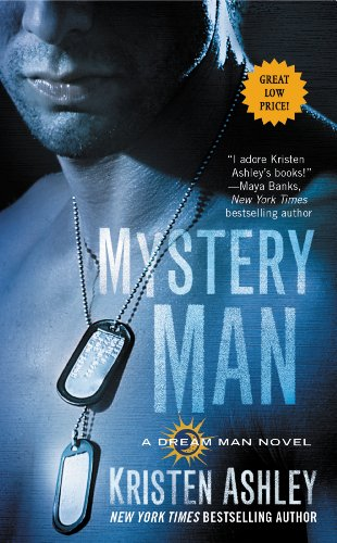 Mystery Man (Dream Man) by Kristen Ashley