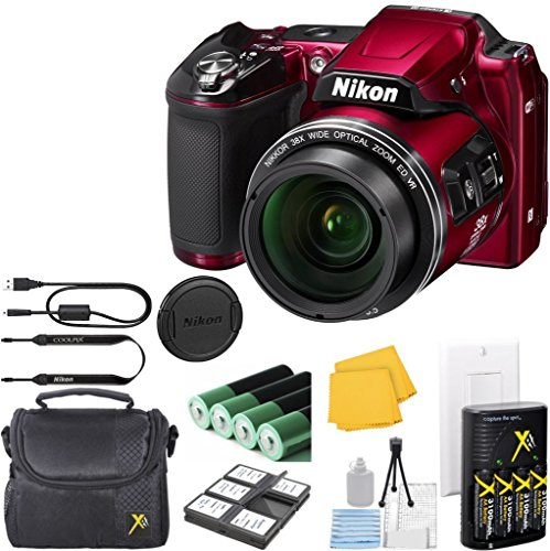 Nikon COOLPIX L840 Digital