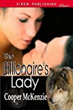 The Billionaire's Lady