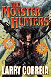 img - for The Monster Hunters book / textbook / text book