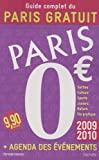 echange, troc Jacques Seidmann - Paris 0 Euro (co-édition Hachette/Edition Paradis)