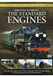echange, troc Driving and Firing - the Standard Engines