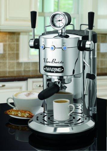 professional espresso machine for home