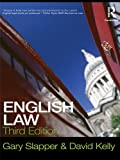 img - for English Law book / textbook / text book