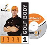 Golf Body 1 with Coach Joey D