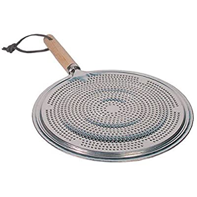 PonZE Simmer Ring Electric Cooker Cooking Hob Heat Diffuser For Gas Tagine Kitchen New from PonZE