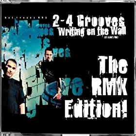 2-4 Grooves – Writing on the Wall - 2-4 Grooves Radio Edit ...