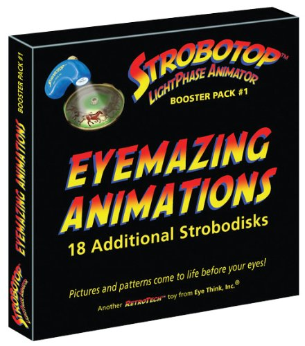 Strobotop Animator Expansion Pack - 1