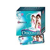 Navneet Perfume Discover Eco Agarbatti-Pack Of 12