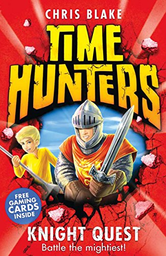 Knight Quest (Time Hunters, Book 2) (Time Quest Book compare prices)