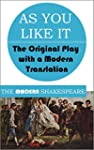 As You Like It (The Modern Shakespear...