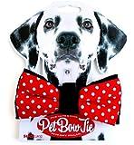 SUCK UK Pet Bow Tie