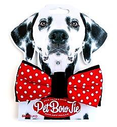 Pet Bow Tie
