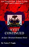 img - for Ayiti: Continued book / textbook / text book