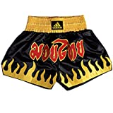 Adidas Thai Boxing Shorts, L