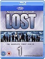 Lost - Season 1 [Blu-ray] [Import anglais]