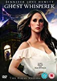 Ghost Whisperer - Season 5 (The Final Season)[DVD]