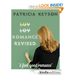 ROMANCE REVISED (romantic novels)