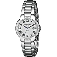 Raymond Weil Womens Jasmine Watch