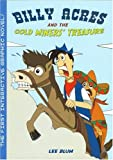 Billy Acres and the Gold Miners' Treasure: An Interactive Graphic Novel