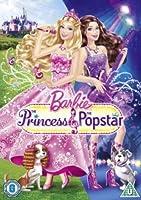 Barbie - The Princess and The Popstar