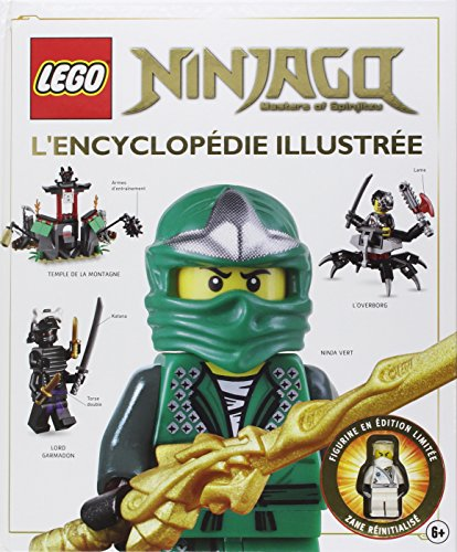 Libro lego legends of chima l 39 encyclop die des - Personnage lego chima ...