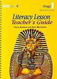 Sylvia Karavis Literacy World: Stage 1 Non Fiction