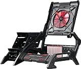 Aerocool Strike-X AIR オープンエアケース PCケース Extended ATXマザーボード対応 日本正規代理店品 CS3973 EN56830