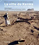 echange, troc Charles Bonnet - La ville de Kerma