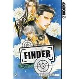 """Finder 02von """"Ayano Yamane"""""""