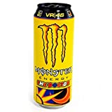 Monster Energy Drink 500ml can - Valentino Rossi 46 the doctor