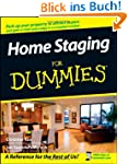 Home Staging for Dummies (For Dummies...