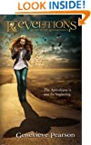 Revelations: Song of the Silvertongue Book 1