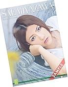 壁掛 AKB48-11宮澤 佐江 カレンダー 2013年