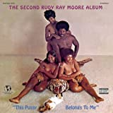 echange, troc Rudy Ray Moore - This Pussy Belongs to Me