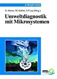 img - for Umweltdiagnostik mit Mikrosystemen (German Edition) book / textbook / text book