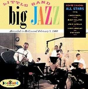 All Stars - Little Band Big Jazz