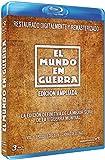 El Mundo En Guerra - Volumen 1 [Blu-ray]