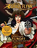 img - for P. L. McCall's GRACE FLYNN: Sword of Tristam (Volume 1) book / textbook / text book