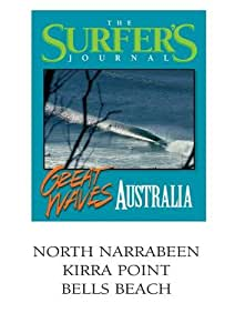 The Surfer's Journal - Great Waves Vol 7 - Australia