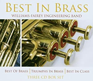 Best In Brass from Music Digital