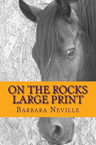 On the Rocks Large Print: Volume 1 (Spirit Animal)