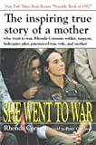 img - for She Went to War: The Rhonda Cornum Story by Rhonda Cornum (1993-06-01) book / textbook / text book